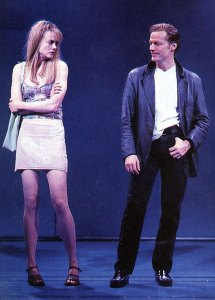 Iain Glen and Nicole Kidman 1