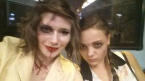 Kate and Me x