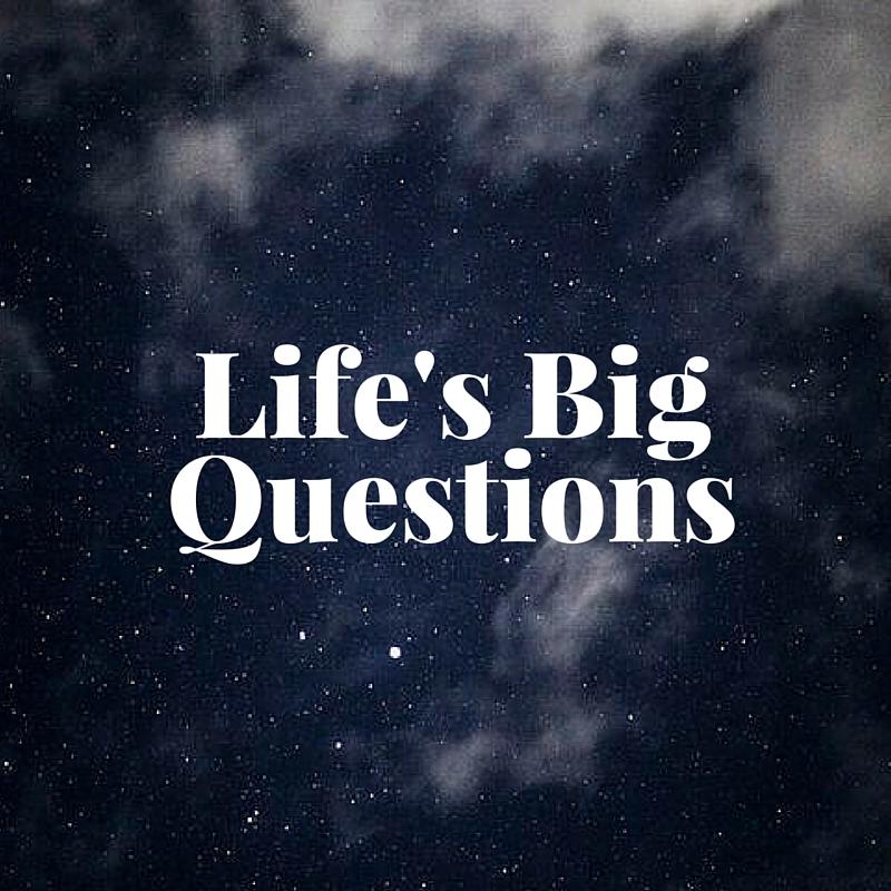 Life's Big Questions | Pretty Vacant